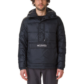 Columbia Columbia Lodge Anorak Herrer, black